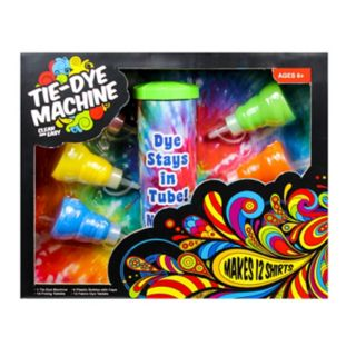 Gener8 Deluxe Tie Dye Machine