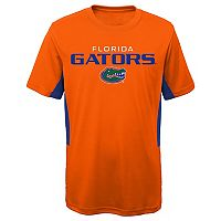 Boys 8-20 Florida Gators Mainframe Performance Tee
