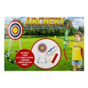 Gener8 Bow & Arrow Set