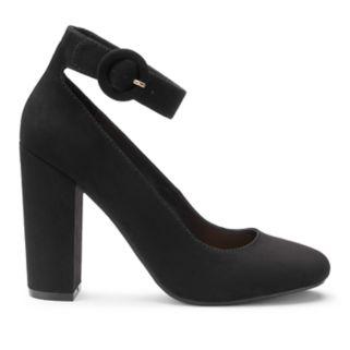 LC Lauren Conrad Crocus Women's High Heels