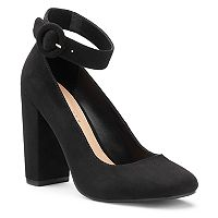 LC Lauren Conrad Crocus Women's High Heels