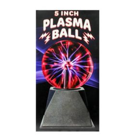 Gener8 Plasma Bolt Ball