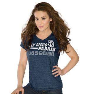 Women's San Diego Padres Alumni Tee