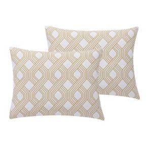 VCNY Eli Comforter Set