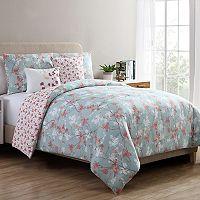 VCNY Jasmine Comforter Set