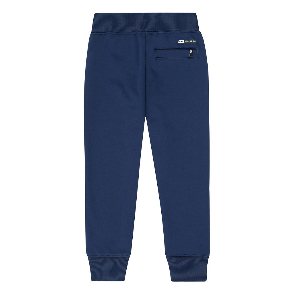 Toddler Boy Hurley DRI-Fit Pants