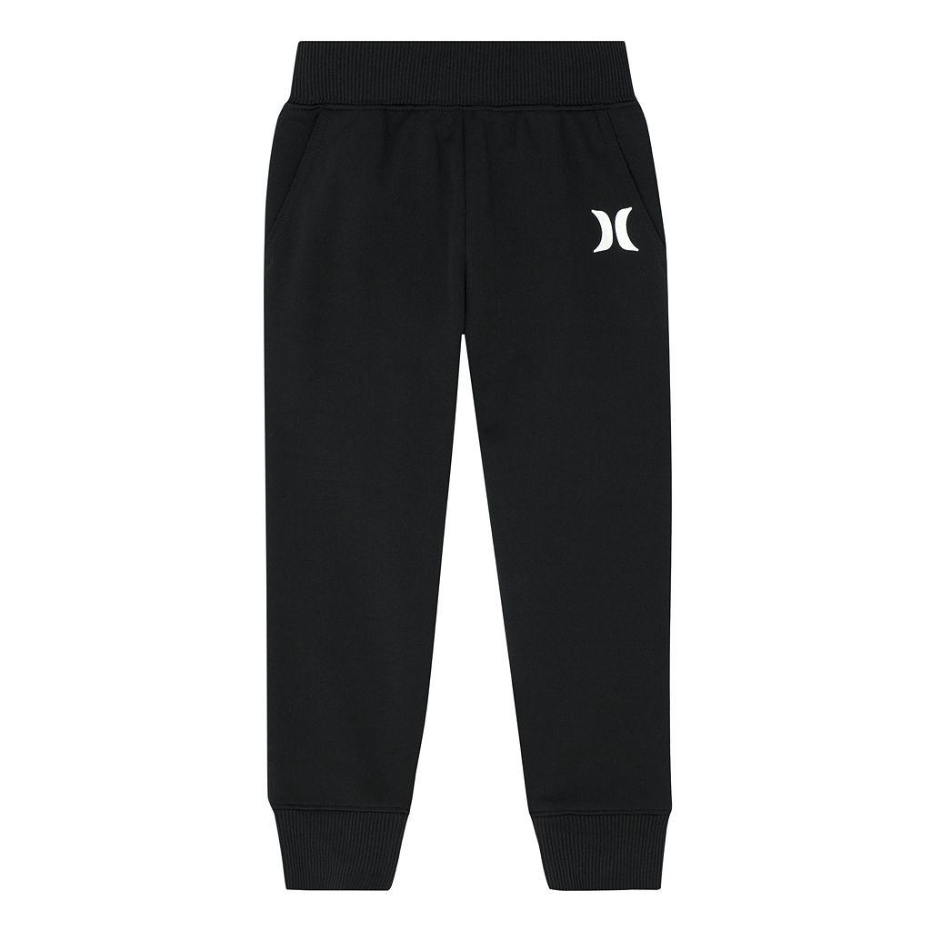 Boys 4-7 Hurley DRI-Fit Pants