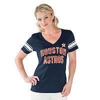 Women's Houston Astros First Pick Tee