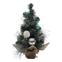 St. Nicholas Square® Coastal Artificial Christmas Tree Floor Decor