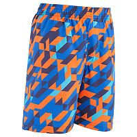 Boys 8-20 Under Armour Maze Runner Swim Shorts
