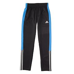 Boys 4-7x adidas Fleece Striker Pants