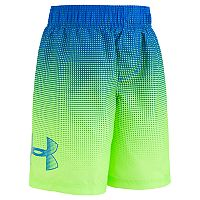 Boys 8-20 Under Armour Angle Drift Board Shorts