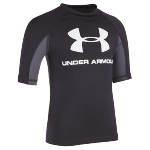 Boys 8-20 Under Armour Rash Guard Top