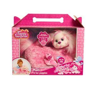 Puppy Surprise Mati Plush