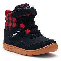 Reebok VentureFlex Toddler Boys' Sneaker Boots