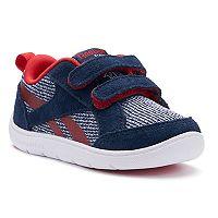 Reebok VentureFlex Chase II Toddler Boys' Sneakers