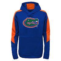 Boys 8-20 Florida Gators Hyperlink Pullover Hoodie
