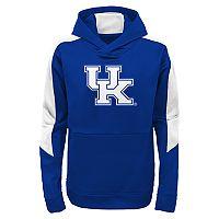 Boys 8-20 Kentucky Wildcats Hyperlink Pullover Hoodie
