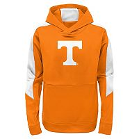 Boys 8-20 Tennessee Volunteers Hyperlink Pullover Hoodie