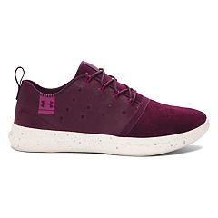 Under Armour Charged 24/7 Low Suede Women's Sneakers