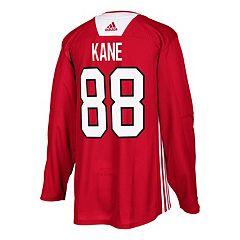 Men s adidas Chicago Blackhawks Patrick Kane Jersey 656f457f9