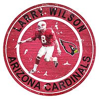 Arizona Cardinals Larry Wilson Wall Decor