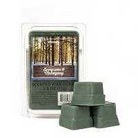 SONOMA Goods for Life™ Evergreen & Mahogany Wax Melt 6-piece Set