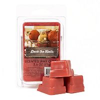 SONOMA Goods for Life™ Deck The Halls Wax Melt 6-piece Set