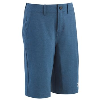 Boys 8-20 Under Armour Striater Shorts