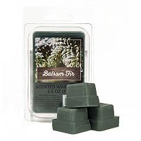 SONOMA Goods for Life™ Balsam Fir Wax Melt 6-piece Set