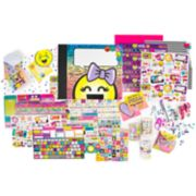 Just My Style Emoticon Scrapbook Case