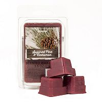SONOMA Goods for Life™ Sugared Pine & Cinnamon Wax Melt 6-piece Set