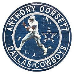 Dallas Cowboys Tony Dorsett Wall Decor