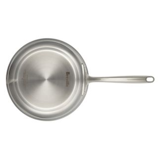 Breville Thermal Pro Clad 10-in. Stainless Steel Nonstick Frypan