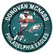Philadelphia Eagles Donovan McNabb Wall Decor
