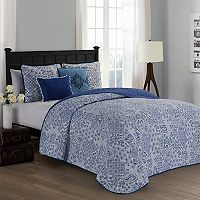 Avondale Manor 5-piece Fresco Duvet Cover Set