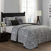 Avondale Manor 5 pc Fresco Duvet Cover Set