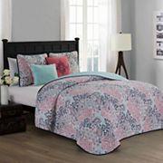 Avondale Manor 5 pc Fresco Duvet Cover Set