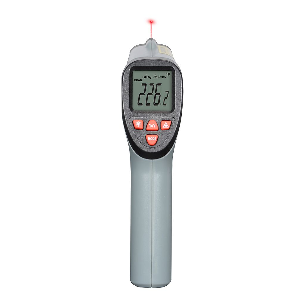 AcuRite No-Contact Digital Infrared Thermometer