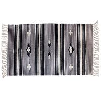 Park B. Smith Global Dhurrie Tibet Tribal Reversible Rug