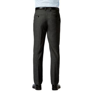 Men's J.M. Haggar Premium Slim-Fit 4-Way Stretch Flat-Front Dress Pants