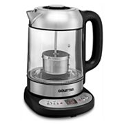 Gourmia Cordless Electric Tea Kettle