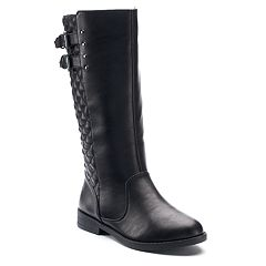 SO® Chelsea Girls' Riding Boots