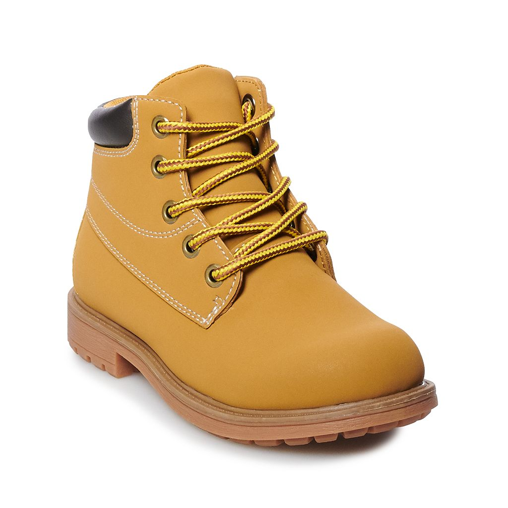 SONOMA Goods for Life™ Rocco Boys' Water-Resistant Boots