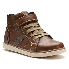 SONOMA Goods for Life™ Loki Boys' High Top Sneakers