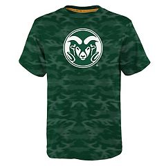 Boys 8-20 Colorado State Rams Vector Dri-Tek Tee