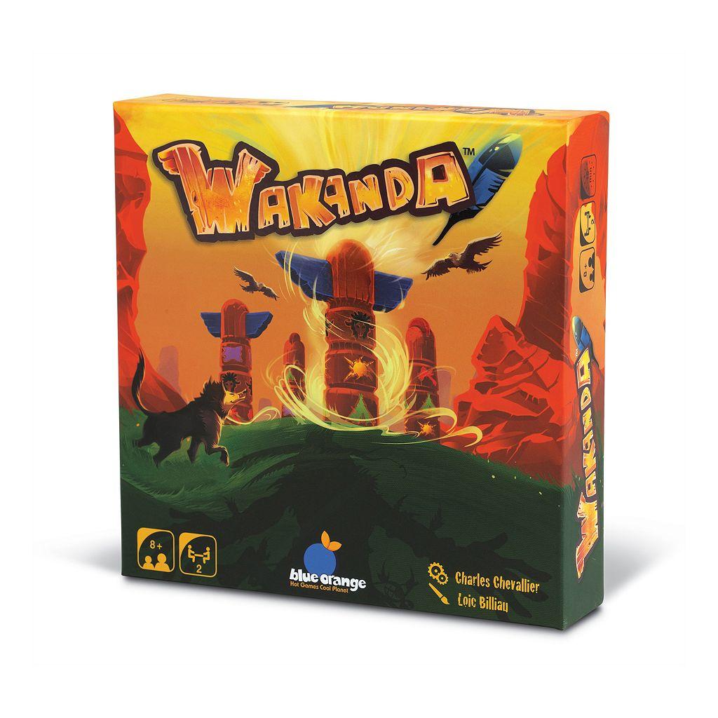 Wakanda Game by Blue Orange Games