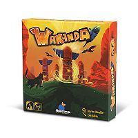Wakanda Game by Blue Orange Games