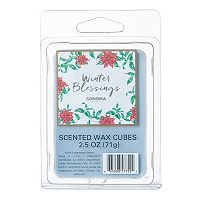SONOMA Goods for Life™ Winter Blessings Wax Melt 6-piece Set