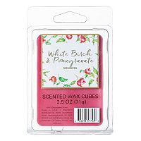 SONOMA Goods for Life™ White Birch & Pomegranate Wax Melt 6-piece Set
